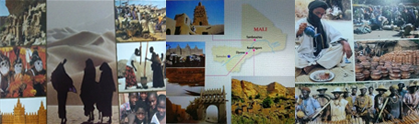 tourism of mali